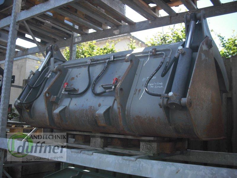 Schaufel типа Bressel & Lade Silagebeißschaufel 2m, Gebrauchtmaschine в Hohentengen (Фотография 1)
