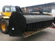 Schaufel типа JCB Silagebeißschaufel, Gebrauchtmaschine в Schutterzell