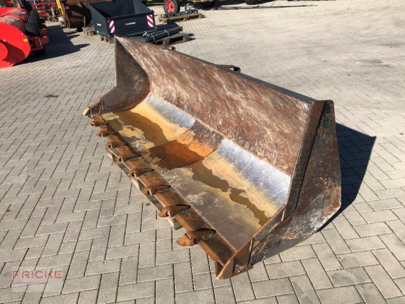 Schaufel typu Manitou CBC 900 *MANITOU- AUFNAHME*, Gebrauchtmaschine w Demmin (Zdjęcie 1)