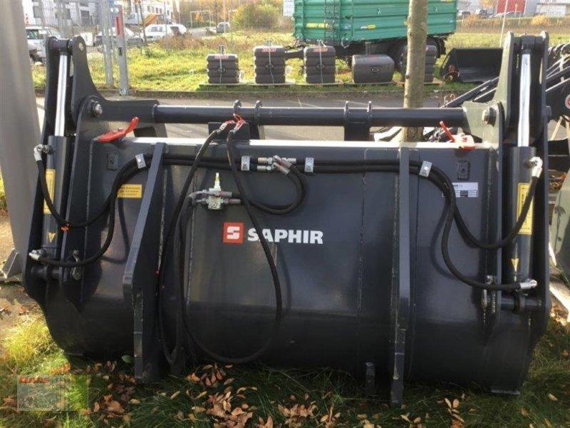 Schaufel типа Saphir Entsorgerschaufel, Gebrauchtmaschine в Werneck (Фотография 1)
