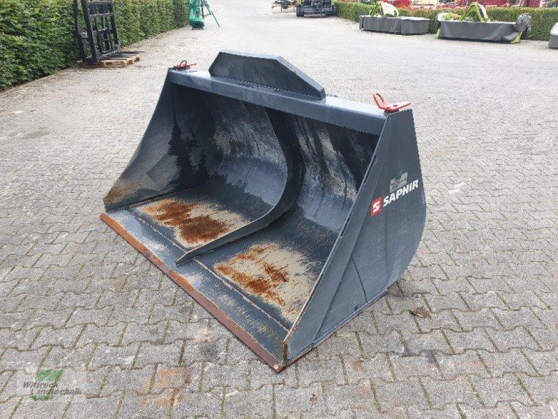 Schaufel типа Saphir SG XL 20 Euro, Neumaschine в Rhede / Brual (Фотография 1)