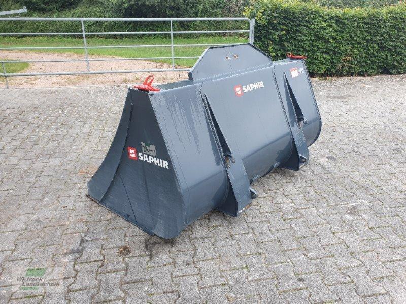 Schaufel типа Saphir SG XL 20 Euro, Neumaschine в Rhede / Brual (Фотография 4)