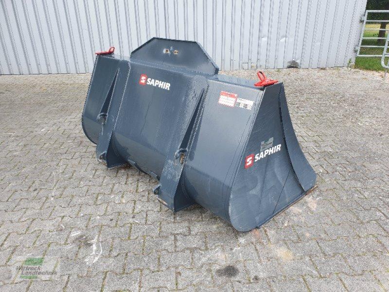 Schaufel типа Saphir SG XL 20 Euro, Neumaschine в Rhede / Brual (Фотография 6)