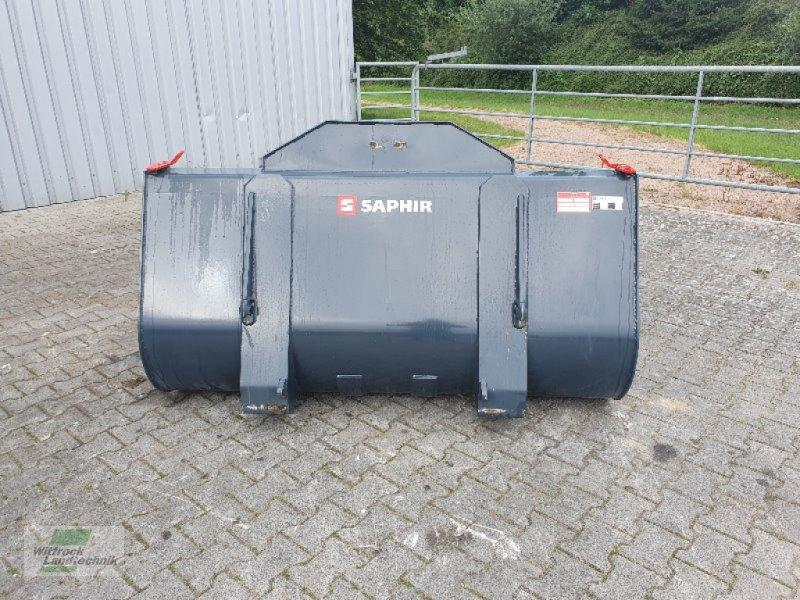 Schaufel типа Saphir SG XL 20 Euro, Neumaschine в Rhede / Brual (Фотография 5)