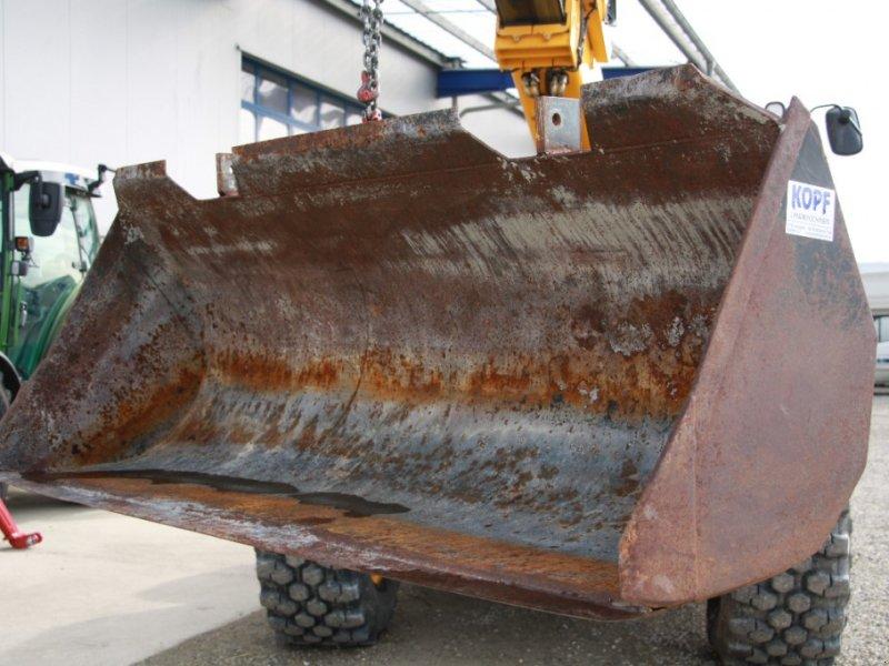 Schaufel типа Sonstige Frontladerschaufel 2,2 m breit ca 1 m³, Gebrauchtmaschine в Schutterzell (Фотография 1)