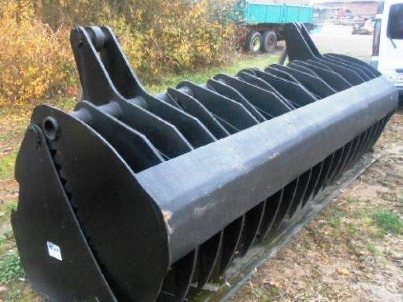 Schaufel типа Sonstige Silagebeißschaufel, Gebrauchtmaschine в Schutterzell (Фотография 6)