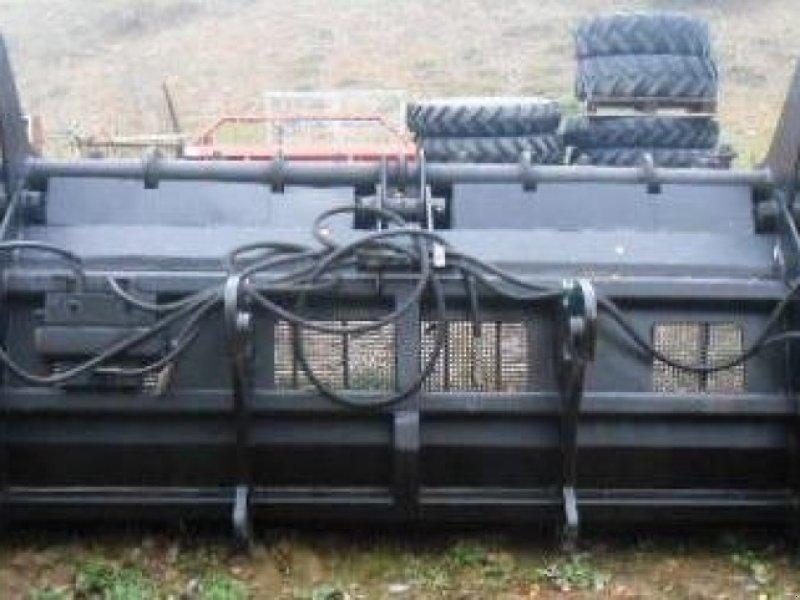 Schaufel типа Sonstige Silagebeißschaufel, Gebrauchtmaschine в Schutterzell (Фотография 7)
