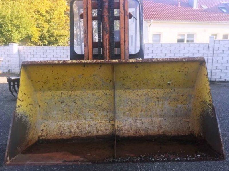 Schaufel типа Stoll Schaufel, Palettengabel, Gabel mit Krokodilgebiss, Gebrauchtmaschine в Schutterzell (Фотография 15)
