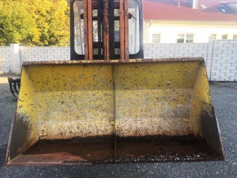 Schaufel типа Stoll Schaufel, Palettengabel, Gabel mit Krokodilgebiss, Gebrauchtmaschine в Schutterzell (Фотография 17)