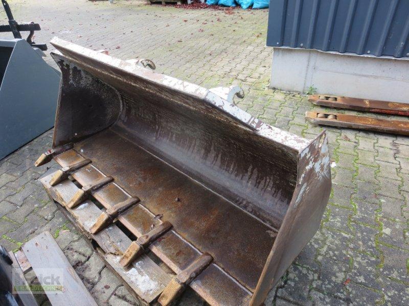 Schaufel типа Weidemann  Schaufel mit Reißzähnen 1,70 m, Gebrauchtmaschine в Reinheim (Фотография 1)