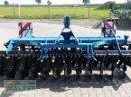 Scheibenegge des Typs Agripol Blue Power BP 300 ekkor: Mitterteich
