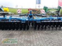 Agripol Blue Power BP 500 Scheibenegge