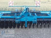 Agripol Kurzscheibenegge TITANUM 450 H hydraulisch klappbare Scheibenegge Scheibenegge