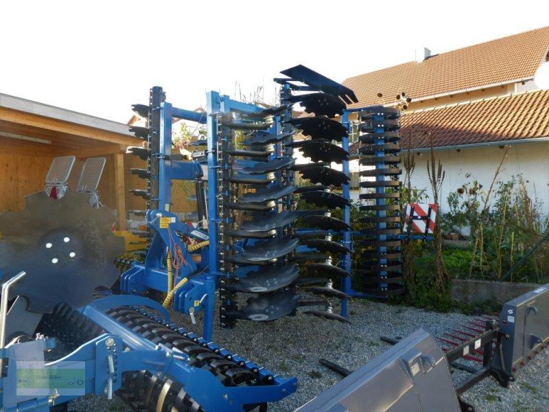Scheibenegge типа Agripol Titanium 450, Neumaschine в Ried (Фотография 1)