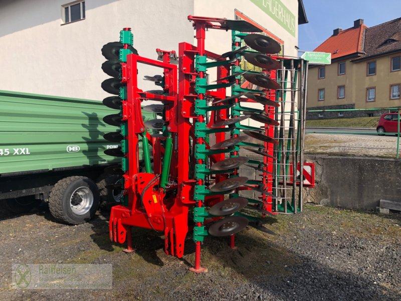 Scheibenegge of the type Agro-Masz BT 5.0 H, Gebrauchtmaschine in Tirschenreuth (Picture 1)
