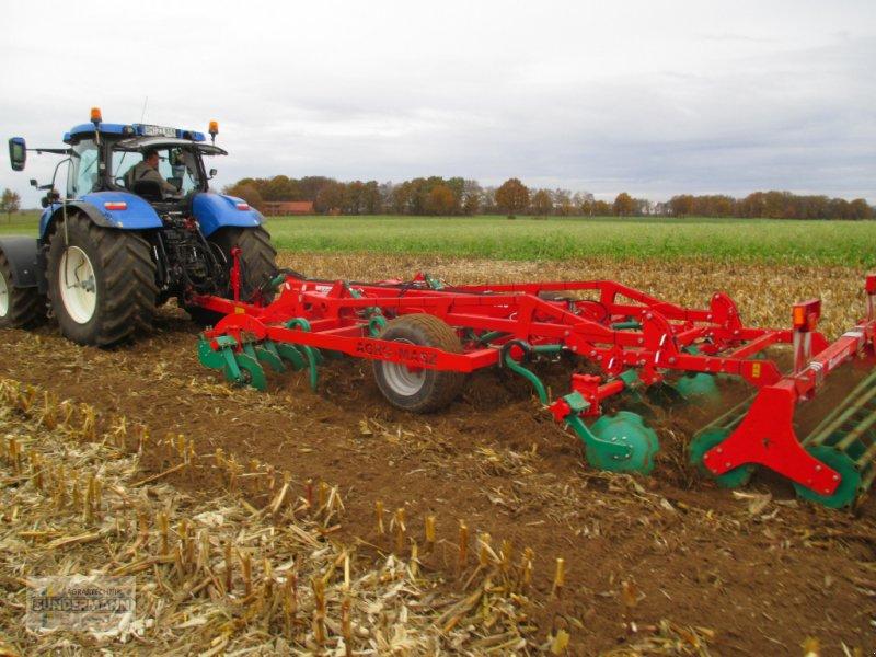 Scheibenegge des Typs Agro-Masz BT 5.0, Neumaschine in Bassum (Bild 1)