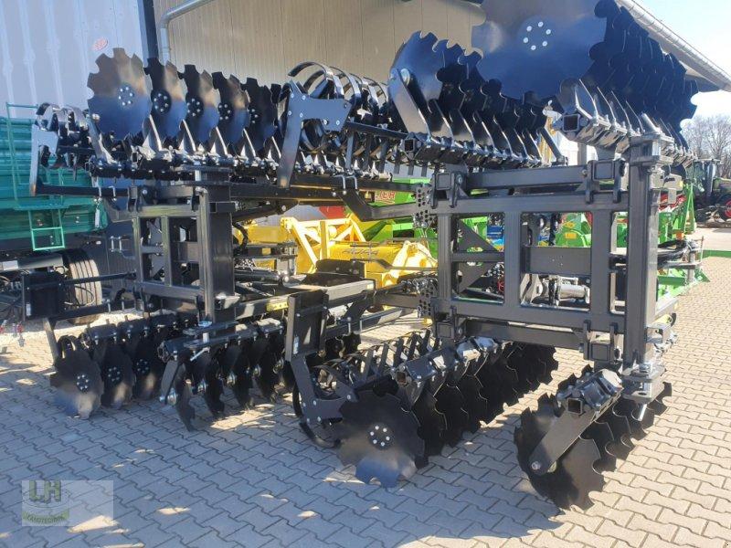 Scheibenegge типа Agroland Titanium   400 /  450, Neumaschine в Aresing (Фотография 1)