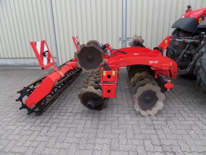 Scheibenegge des Typs Akpil BISON, Gebrauchtmaschine in Bückeburg-Rusbend (Bild 2)