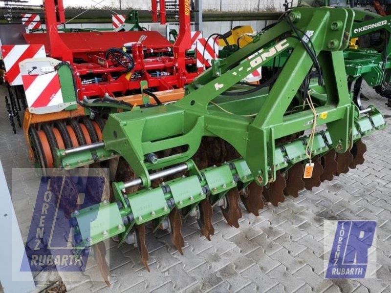 Scheibenegge des Typs Amazone CATROS 3001-PLUS, Gebrauchtmaschine in Anröchte-Altengeseke (Bild 1)