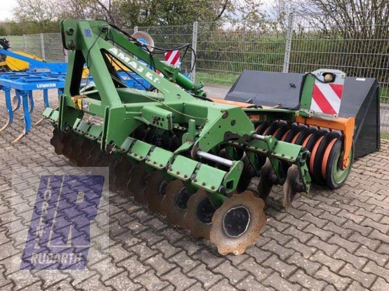 Scheibenegge tip Amazone CATROS 3001-PLUS, Gebrauchtmaschine in Anröchte-Altengeseke (Poză 1)