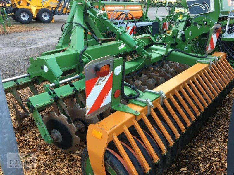 Scheibenegge des Typs Amazone CATROS+ 3001, Gebrauchtmaschine in Vöhringen (Bild 3)