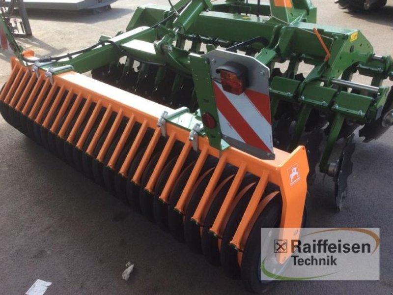 Scheibenegge des Typs Amazone Catros+ 3001, Gebrauchtmaschine in Bad Hersfeld (Bild 6)