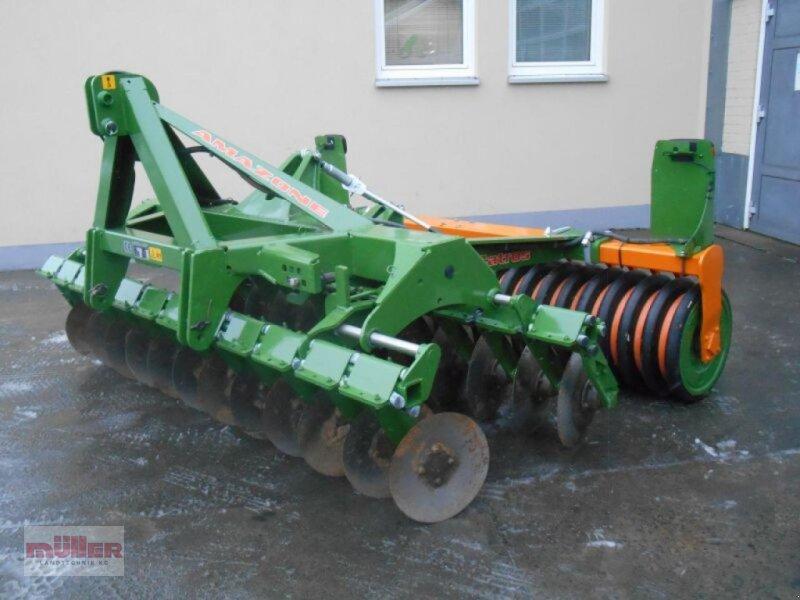 Scheibenegge des Typs Amazone Catros 3001, Gebrauchtmaschine in Holzhausen (Bild 1)