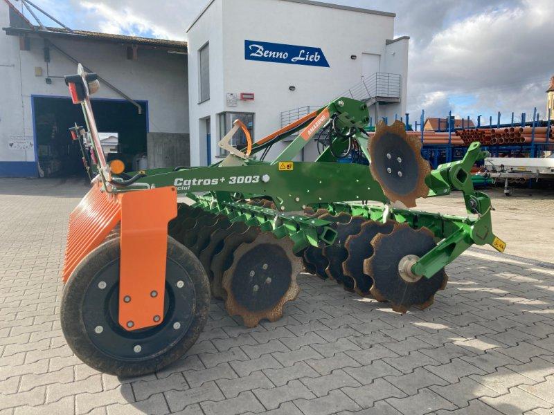 Scheibenegge typu Amazone Catros + 3001, Gebrauchtmaschine w Schesslitz (Zdjęcie 1)
