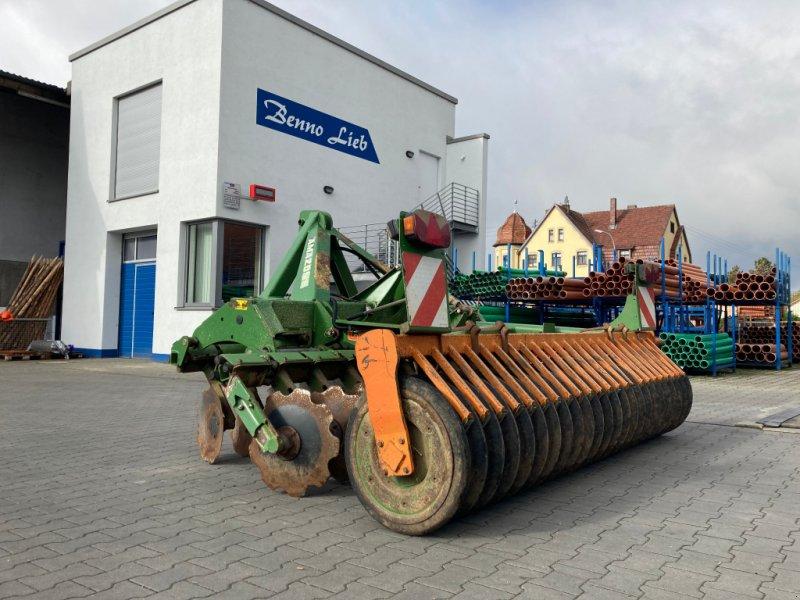Scheibenegge typu Amazone Catros 3001, Gebrauchtmaschine w Schesslitz (Zdjęcie 1)