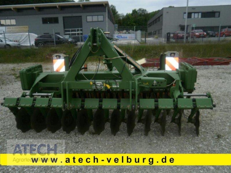 Scheibenegge типа Amazone Catros+ 3001, Gebrauchtmaschine в Velburg (Фотография 1)