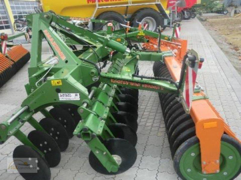 Scheibenegge des Typs Amazone Catros 3001, Gebrauchtmaschine in Pfreimd (Bild 1)