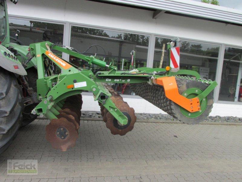 Scheibenegge typu Amazone Catros + 3001, Gebrauchtmaschine w Reinheim (Zdjęcie 1)