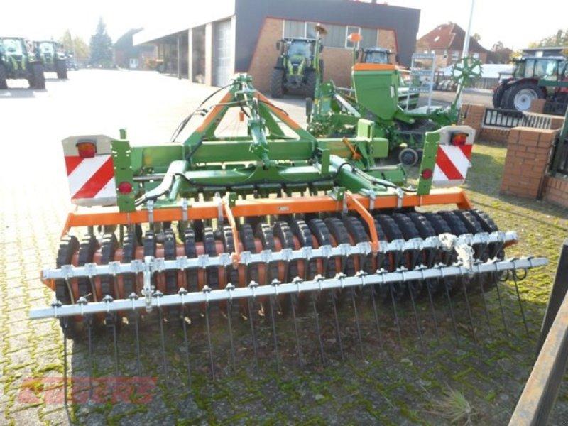 Scheibenegge des Typs Amazone Catros+ 3001, Neumaschine in Suhlendorf (Bild 4)