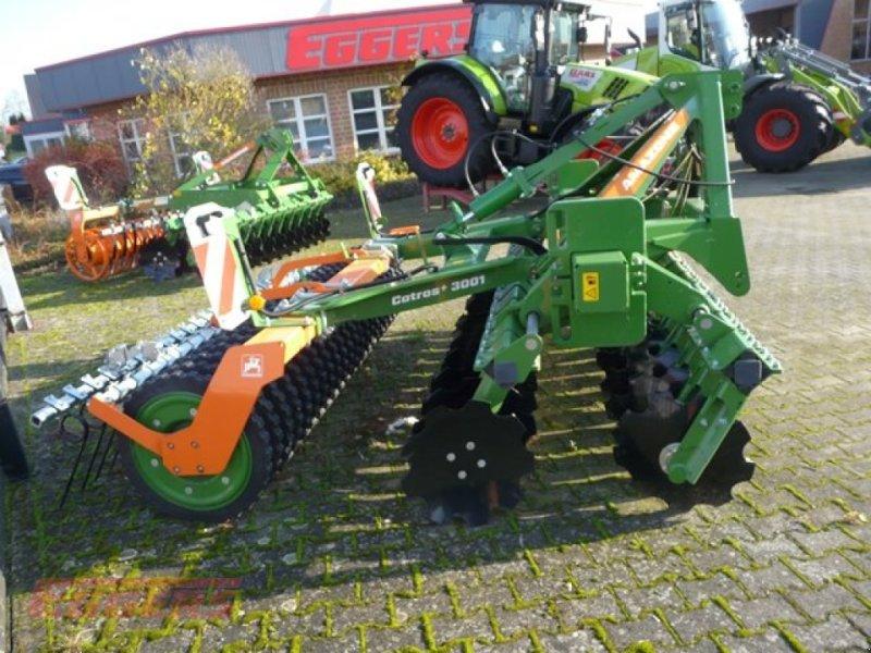 Scheibenegge des Typs Amazone Catros+ 3001, Neumaschine in Suhlendorf (Bild 3)