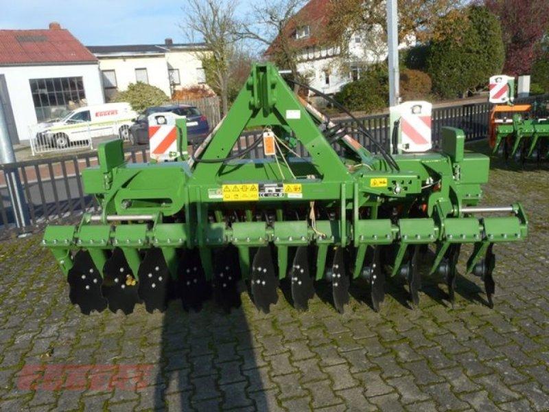 Scheibenegge des Typs Amazone Catros+ 3001, Neumaschine in Suhlendorf (Bild 5)