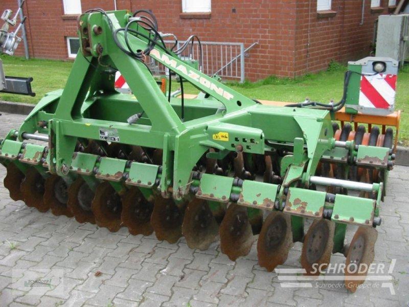 Scheibenegge типа Amazone CATROS+ 3001, Gebrauchtmaschine в Wittmund (Фотография 1)