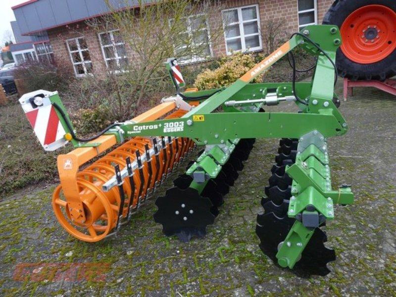 Scheibenegge tip Amazone Catros 3003 Special, Neumaschine in Suhlendorf (Poză 4)