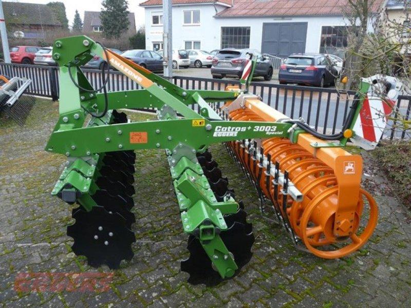 Scheibenegge tip Amazone Catros 3003 Special, Neumaschine in Suhlendorf (Poză 1)