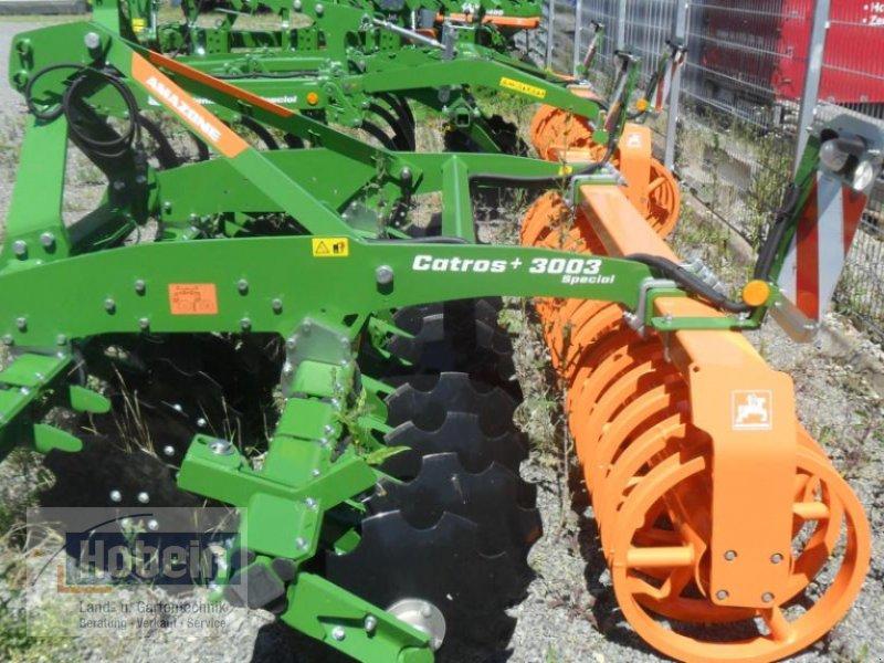 Scheibenegge tipa Amazone Catros 3003, Neumaschine u Coppenbruegge (Slika 1)