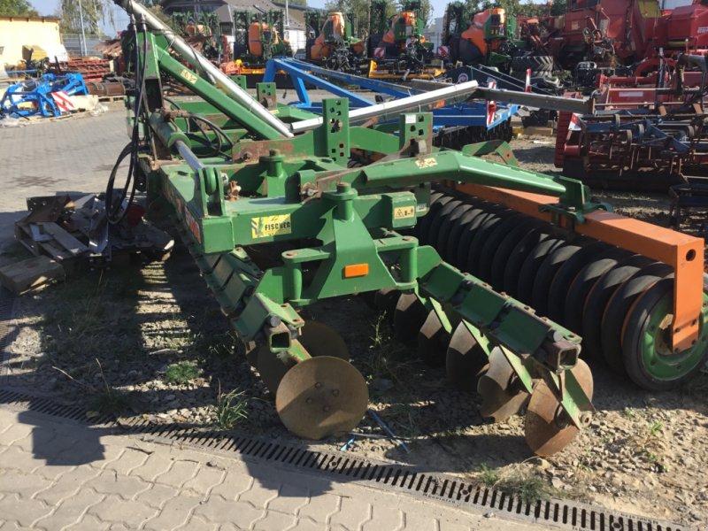 Scheibenegge des Typs Amazone Catros 5000, Gebrauchtmaschine in Dannstadt-Schauernheim (Bild 1)