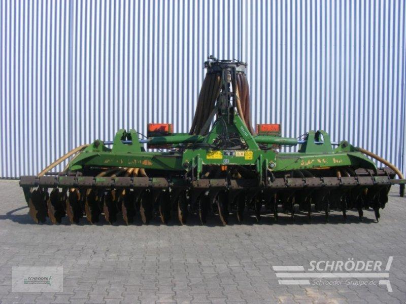 Scheibenegge des Typs Amazone Catros 5001-2 Plus, Gebrauchtmaschine in Lastrup (Bild 1)