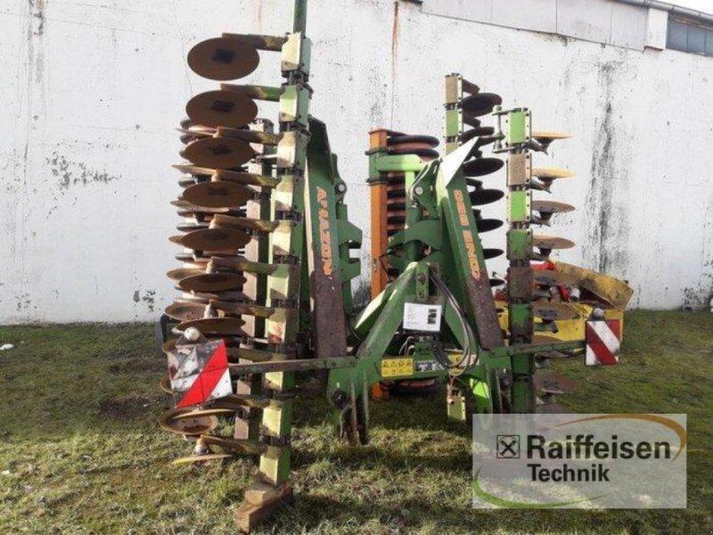 Scheibenegge des Typs Amazone Catros 5001-2, Gebrauchtmaschine in Kisdorf (Bild 1)