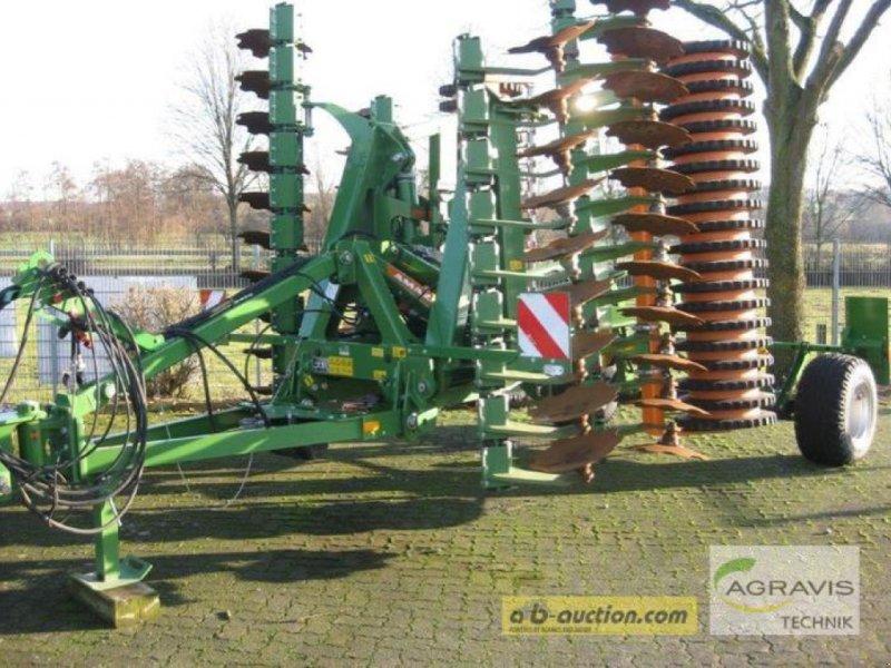Scheibenegge des Typs Amazone CATROS+ 5002-2, Gebrauchtmaschine in Coesfeld (Bild 1)
