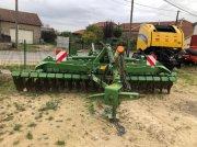 Scheibenegge des Typs Amazone CATROS+ 5002-2TS, Gebrauchtmaschine in Chauvoncourt