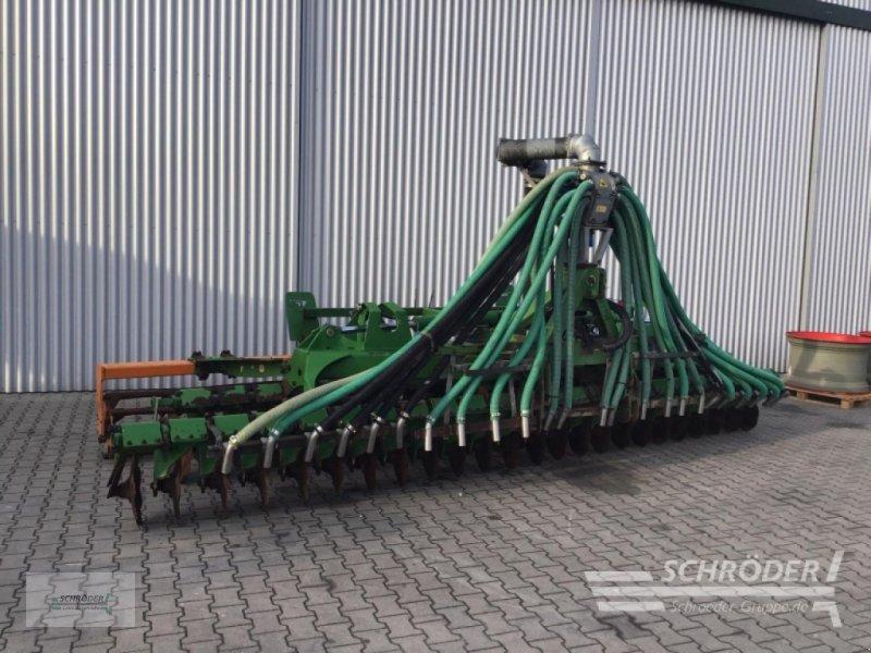 Scheibenegge des Typs Amazone Catros 6,00 m, Gebrauchtmaschine in Wildeshausen (Bild 1)