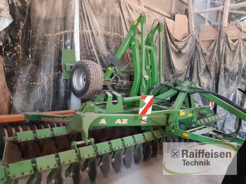 Scheibenegge des Typs Amazone Catros 6001-2, Gebrauchtmaschine in Gnutz (Bild 1)