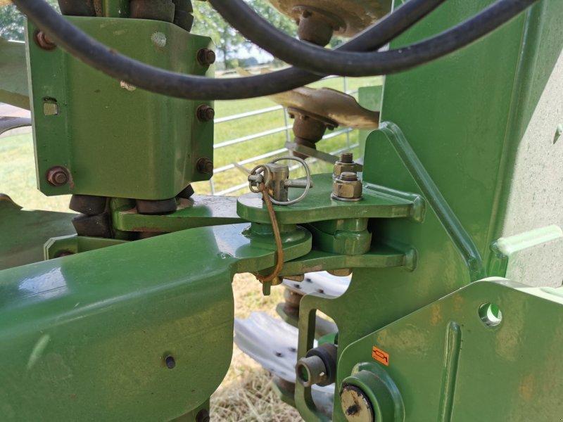 Scheibenegge des Typs Amazone Catros 6001-2, Gebrauchtmaschine in Dinklage (Bild 16)