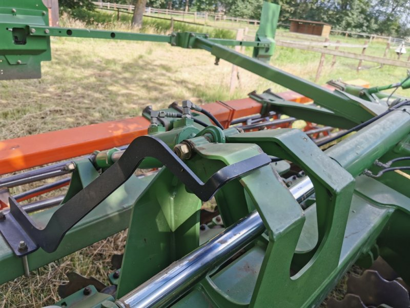Scheibenegge des Typs Amazone Catros 6001-2, Gebrauchtmaschine in Dinklage (Bild 2)