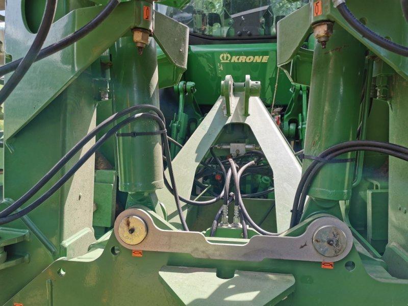 Scheibenegge des Typs Amazone Catros 6001-2, Gebrauchtmaschine in Dinklage (Bild 3)