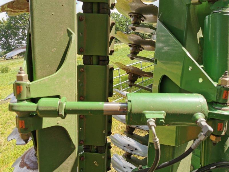 Scheibenegge des Typs Amazone Catros 6001-2, Gebrauchtmaschine in Dinklage (Bild 5)